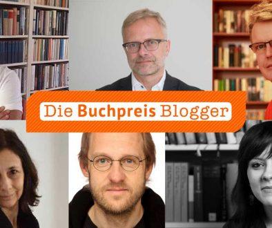 Die Buchpreisblogger