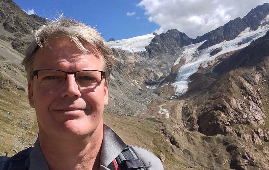 Weißkugel - Südtirol