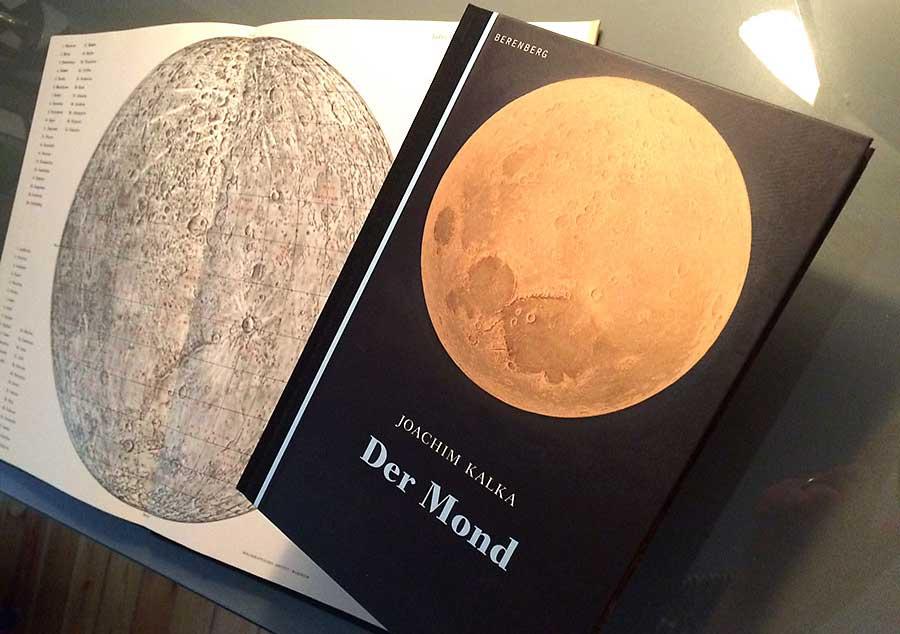 Joachim Kalka - Der Mond