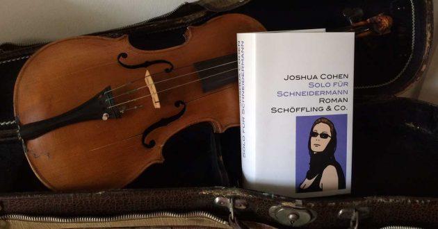 Cohen - Solo für Schneidermann