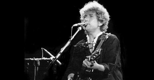 Bob Dylan (Barcelona, 1984)