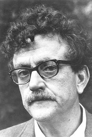 Kurt Vonnegut (1972)