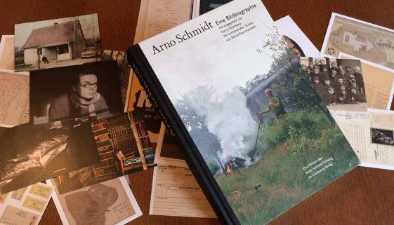 Arno Schmidt Bildbiographie