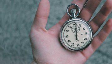Verhelst - Eine handvoll Sekunden