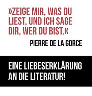 Warum ich lese - Eine Anthologie
