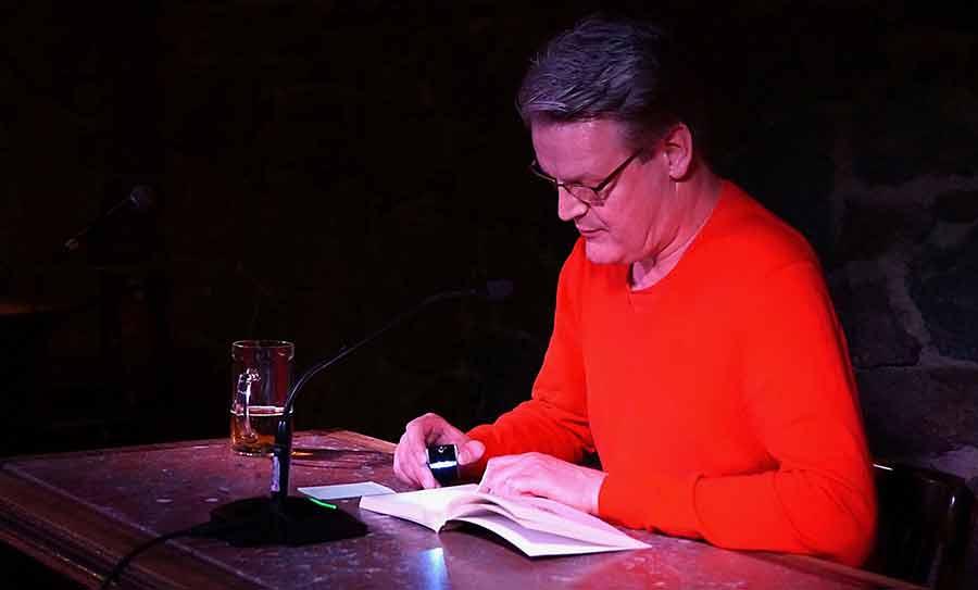 Ich lese - Leipziger Buchmesse 2017