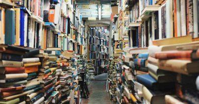 Hawthorne - Bibliodiversität