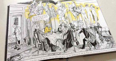 Herzog - Lampe und sein Meister Immanuel Kant