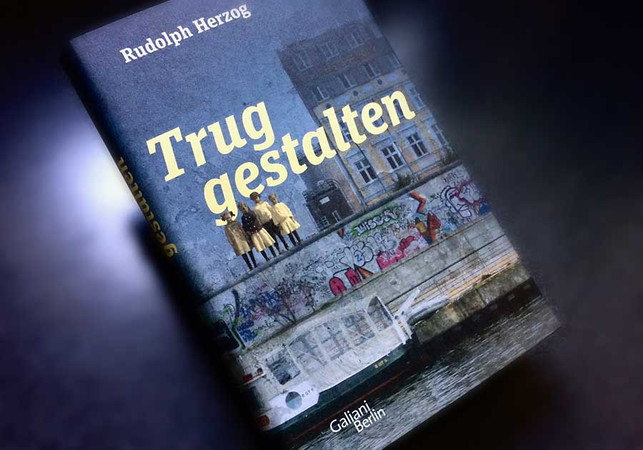 Herzog - Truggestalten