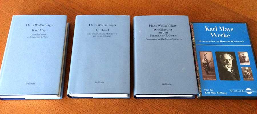 Wollschläger - Schmidt - May