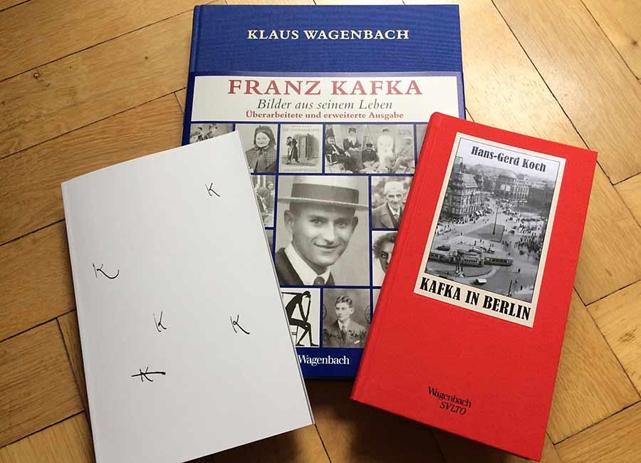 Franz Kafka. Der ganze Prozess