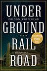 Whitehead - Underground Railroad
