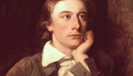 John Keats - To Autumn