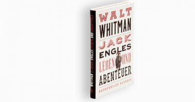 Whitman - Jack Engles Leben und Abenteuer