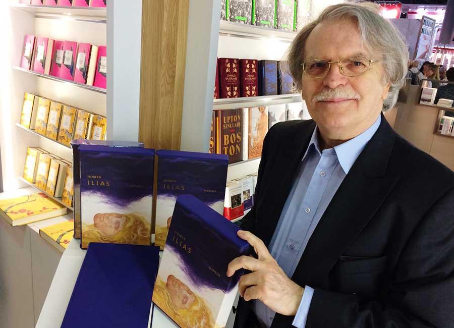 Kurt Steinmann