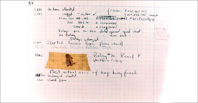 Der Käfer im System