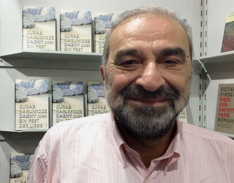 Zurab Karumidze