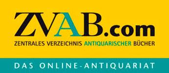 Logo - zvab.com