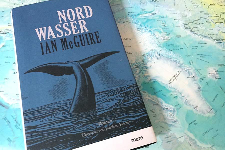 McGuire - Nordwasser